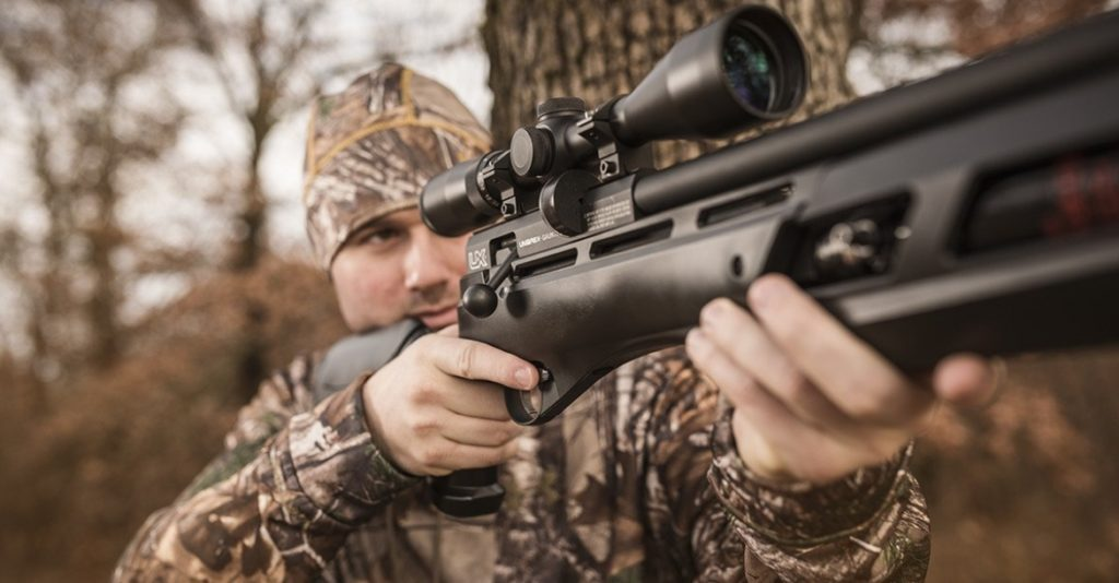 g2 1 Best PCP Air Rifle Under $1000 - Top 5 guns get the job done (Reviews and Buying Guide 2021)