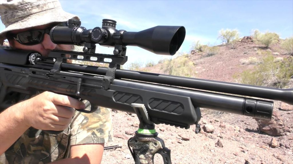 h11 Best PCP Air Rifle Under $1000 - Top 5 guns get the job done (Reviews and Buying Guide 2021)