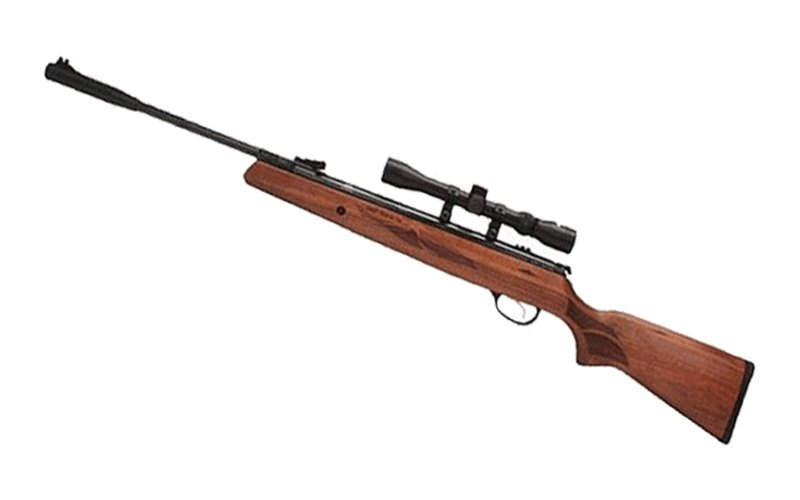 h12 Hatsan 95 Walnut Air Rifle Review