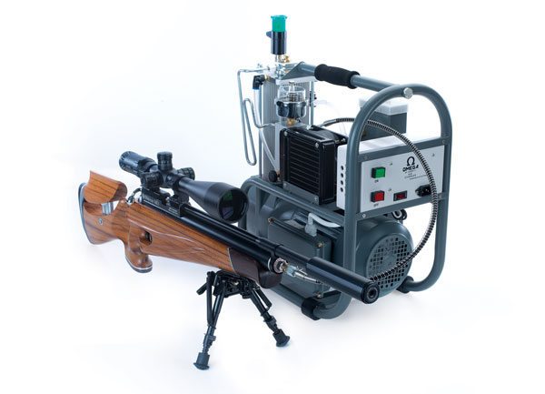 a2 How to choose the right air source for PCP air rifle