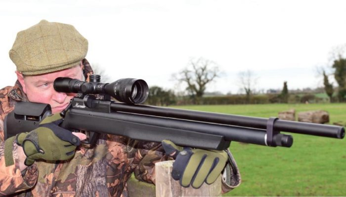 b4 Benjamin Marauder Synthetic Stock (Gen 2) Review - The Perfect Mix of Superiority And Affordability