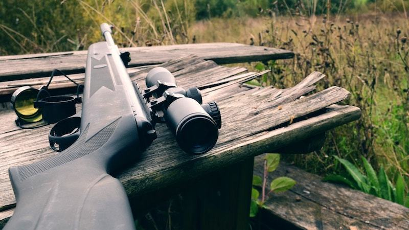 b1 2 Best air rifles for hunting (Reviews and Buying Guide 2021)