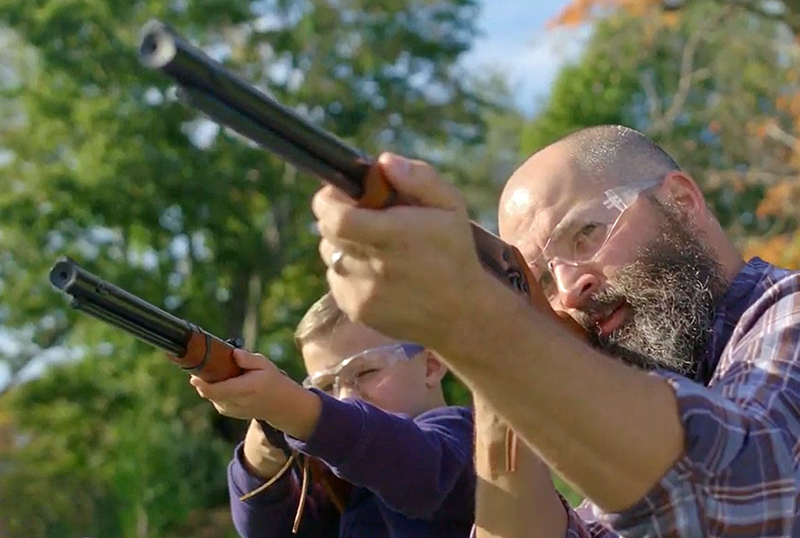 d1 Best Air Rifles for Beginners - Top 5 cheap guns in 2021 (Reviews and Buying Guide)