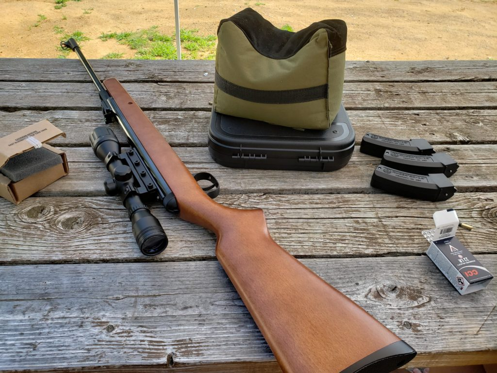 d3 1 Best air rifles for hunting (Reviews and Buying Guide 2021)