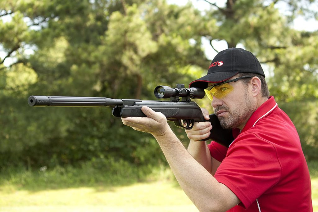 g11 Best .22 air rifles - Top 5 fantastic guns for the money 2021 (Reviews and Buying Guide )