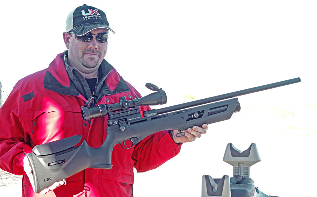 g3 Best PCP air rifles for the money - Top 5 stunning guns to have (Reviews and Buying Guide 2021)