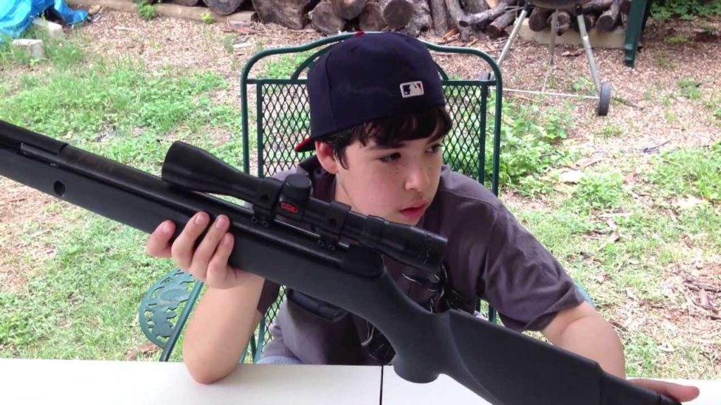 h1 Best Air Rifles for Beginners - Top 5 cheap guns in 2021 (Reviews and Buying Guide)