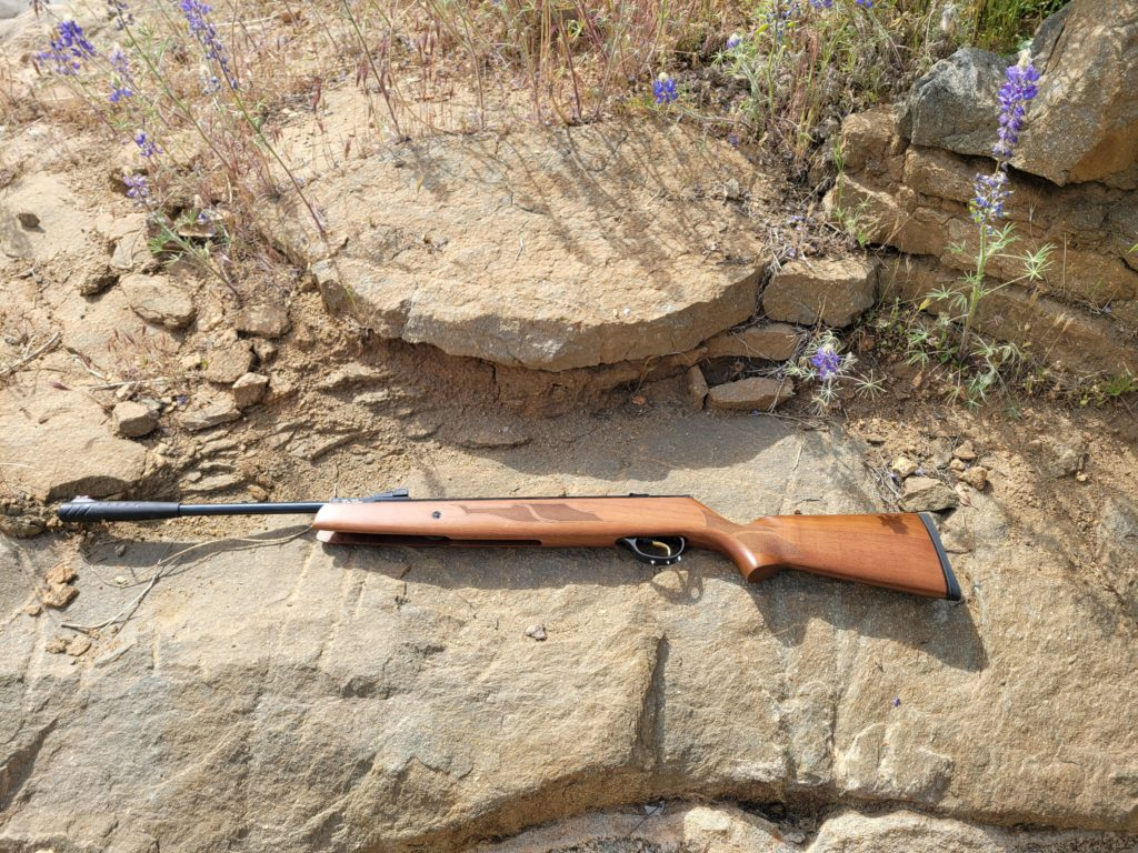 h12 1 Best air rifles under $200 - Affordable Guns for the money (Reviews and Buying Guide 2021)