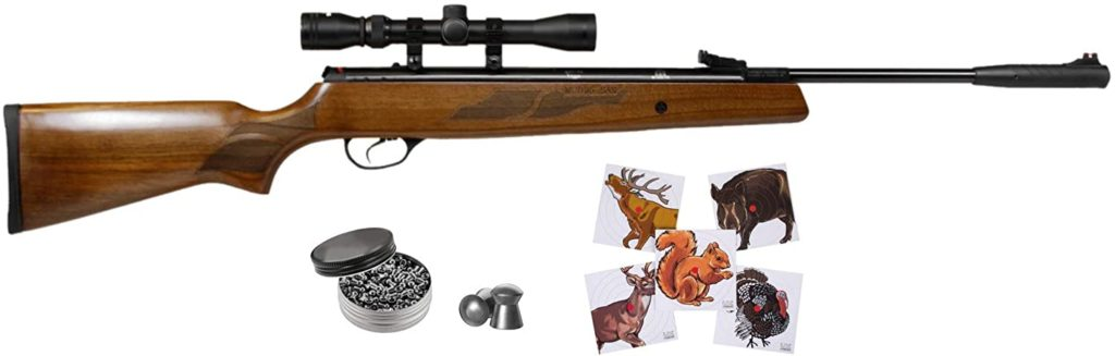 h2 2 Best .177 air rifles for the money 2021 (Reviews and Buying Guide)