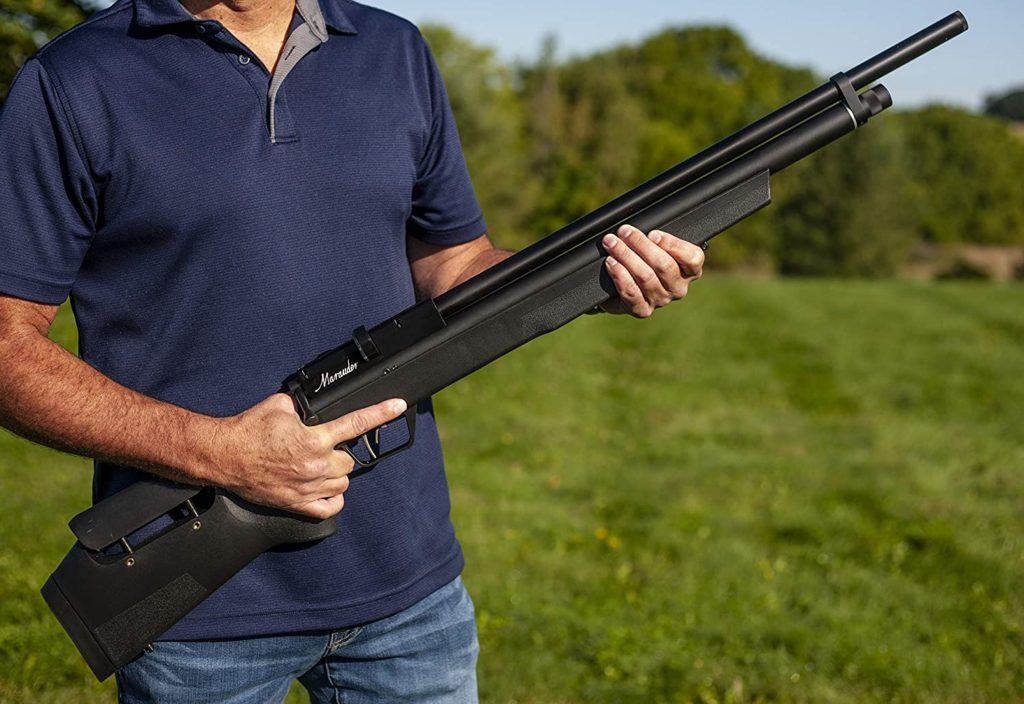 m1 Best PCP Air Rifle Under $1000 - Top 5 guns get the job done (Reviews and Buying Guide 2021)