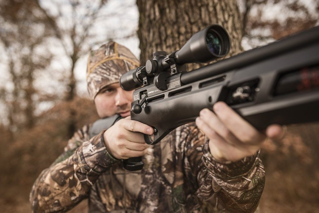 p1 1 Best PCP air rifles for the money - Top 5 stunning guns to have (Reviews and Buying Guide 2021)