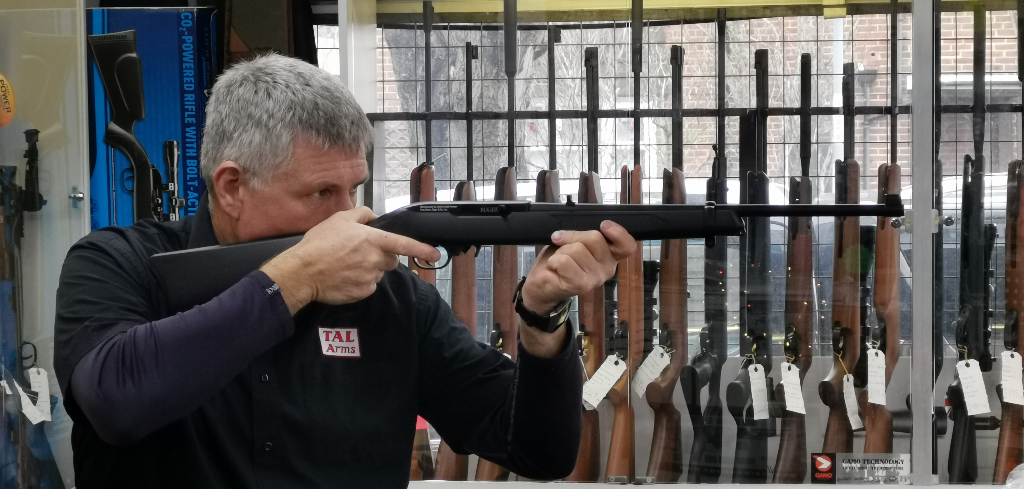 r1 5 types of air gun you need to know before buying