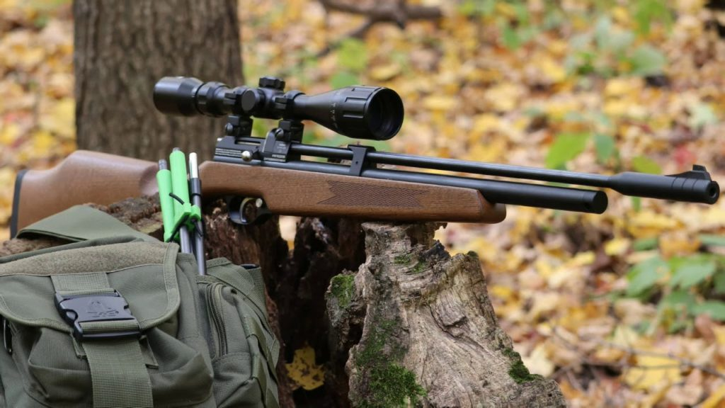 s1 1 Best PCP air rifles for the money - Top 5 stunning guns to have (Reviews and Buying Guide 2021)