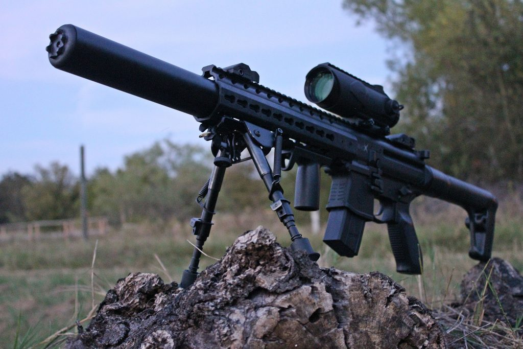 s11 1 Best .177 air rifles for the money 2021 (Reviews and Buying Guide)