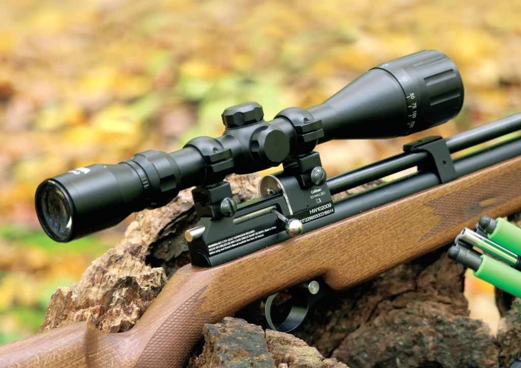 s2 Best PCP air rifles for the money - Top 5 stunning guns to have (Reviews and Buying Guide 2021)