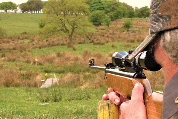 sp1 2 Best air rifles under $200 - Affordable Guns for the money (Reviews and Buying Guide 2021)