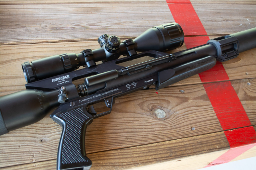 ss1 Best air rifles for hunting (Reviews and Buying Guide 2021)