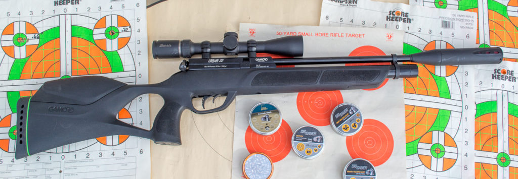 u1 2 Best .177 air rifles for the money 2021 (Reviews and Buying Guide)