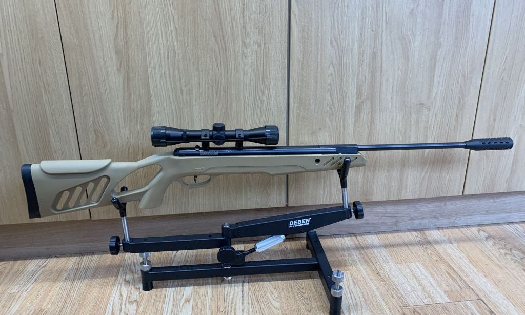 w1 1 Best .177 air rifles for the money 2021 (Reviews and Buying Guide)