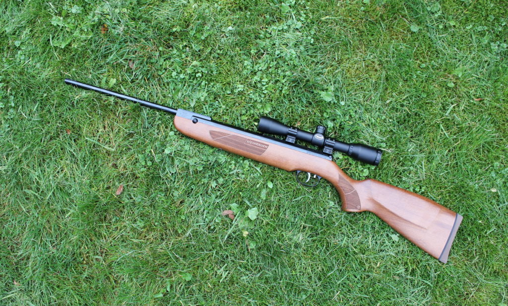 51 Best Break Barrel Air Rifle that Hits Like a Champ (Reviews and Buying Guide 2021)