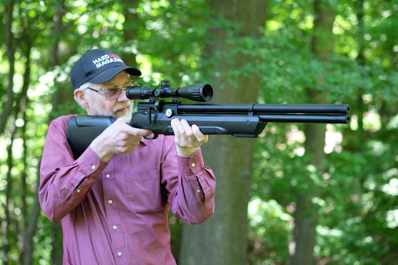 a1 1 Best PCP air rifles 2021 - 15 of the best PCP guns you can buy right now (Reviews and Buying Guide)