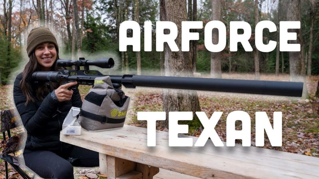 a2 Best PCP air rifles 2021 - 15 of the best PCP guns you can buy right now (Reviews and Buying Guide)