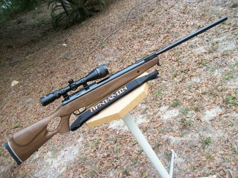 b11 Best Break Barrel Air Rifle that Hits Like a Champ (Reviews and Buying Guide 2021)