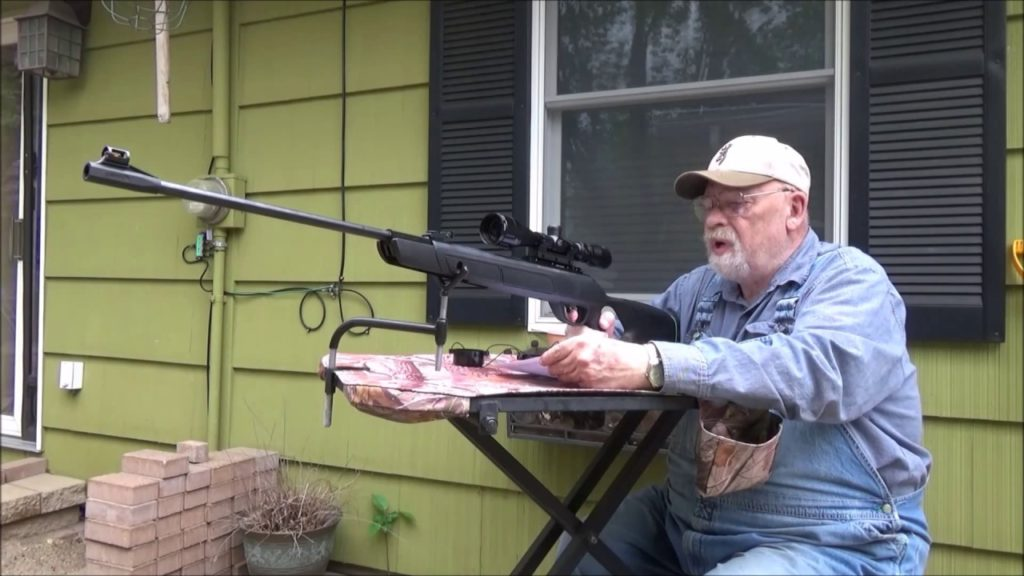 g2 Best Break Barrel Air Rifle that Hits Like a Champ (Reviews and Buying Guide 2021)