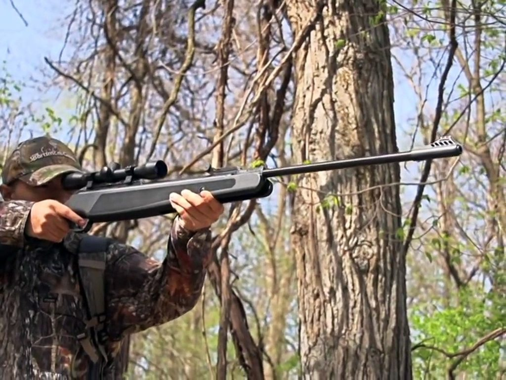 r1 Best Break Barrel Air Rifle that Hits Like a Champ (Reviews and Buying Guide 2021)