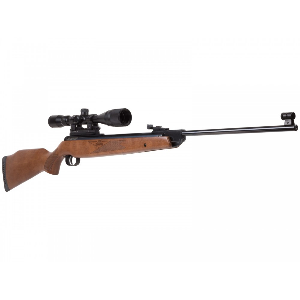 st1 Garden Rescue: Best Air Rifle For Squirrels (Reviews & Buying Guide 2021)